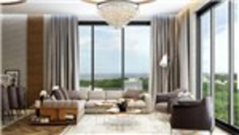 Luxera Meydan örnek daire görselleri yayında!