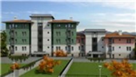 TOKİ'den Manisa'ya 775 konut!