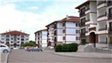TOKİ'den Erzincan'a 94 konut