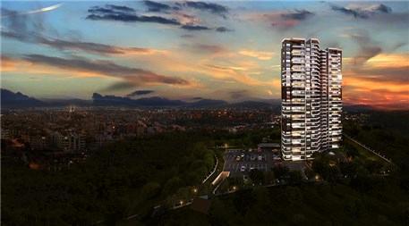 Vadi Ankara projesinin foto galerisi yayında!