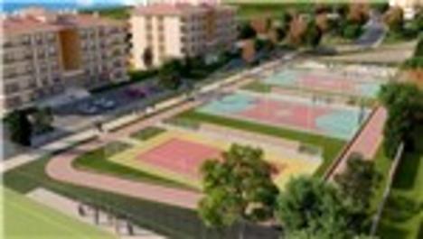 TOKİ'nin İzmir'de yapacağı yeni projesi!