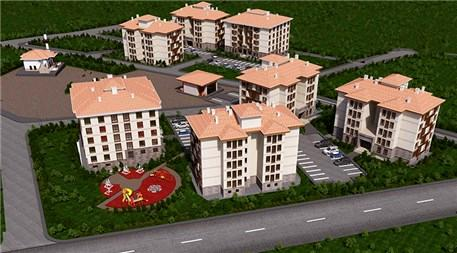 TOKİ'nin Ankara projesi böyle olacak!