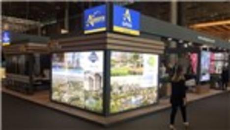 Expo Turkey by Qatar fuarından ilk görseller!