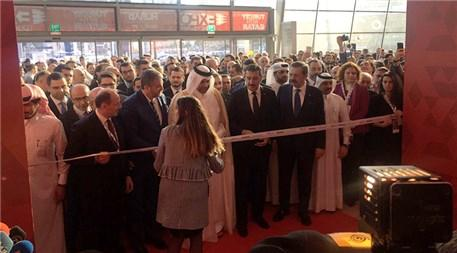 2. Expo Turkey by Qatar başladı!