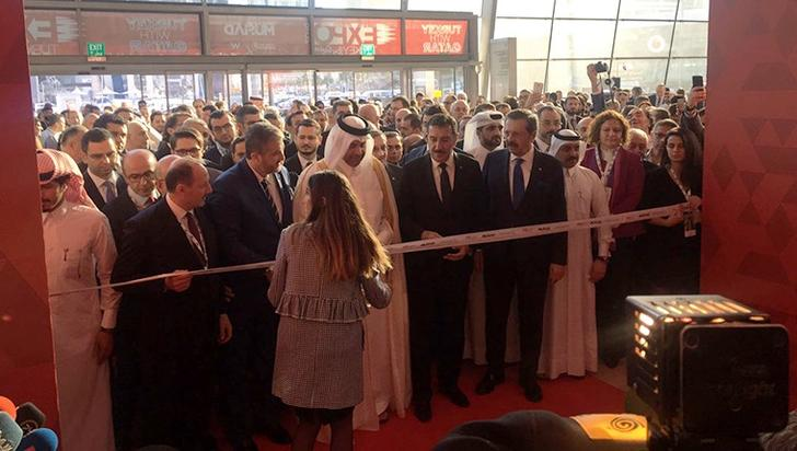 2. Expo Turkey by Qatar başladı!