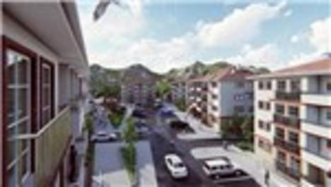 TOKİ'nin Denizli'de yapacağı proje böyle olacak