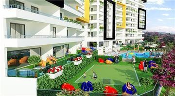 Su Park projesinin görselleri yayında
