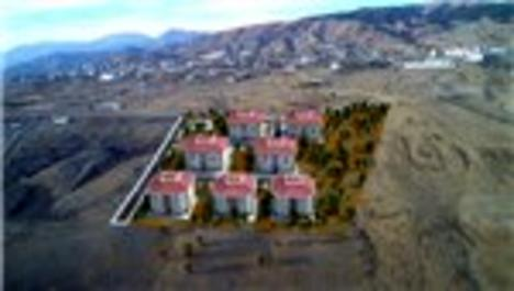 TOKİ'nin Adıyaman'da yapacağı yeni projesi!