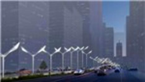 Park Avenue için yeni tasarım fikirleri