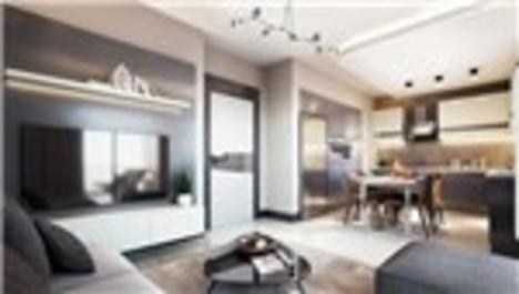 Newhill Residence örnek dairesi
