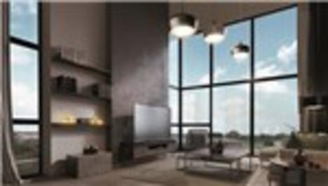 Malatya Life Residence örnek dairesi