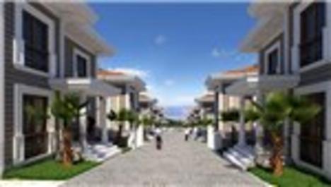 Villa Hirazen görselleri yayında!