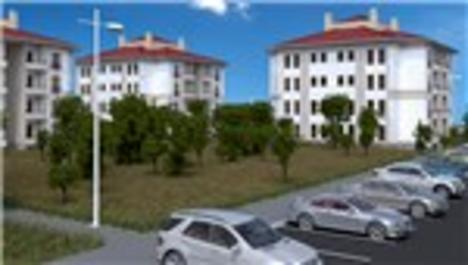 TOKİ'nin Osmaniye'de yapacağı yeni konut projesi!