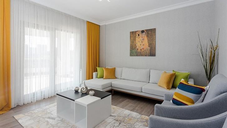 Armakent Kırıkkale örnek dairesi
