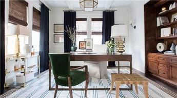 Her zevke uygun home ofis tasarımları!
