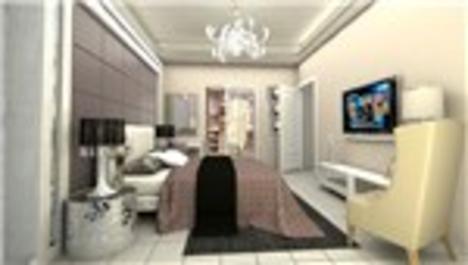 Elitowers örnek dairesi