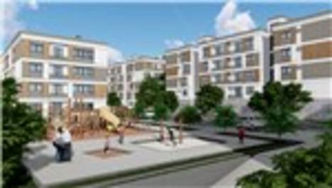 TOKİ'nin Adana'da yapacağı yeni projesi