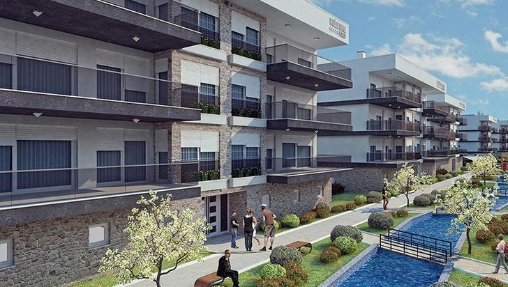 White Star Homes proje galerisi