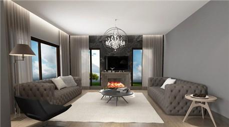 Loca Şirinköy örnek dairesi