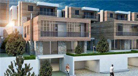 Loca Şirinköy proje görselleri