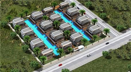 Marina Premium Villas görselleri