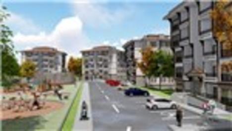 TOKİ'nin Kahramanmaraş'da yapacağı proje böyle olacak!