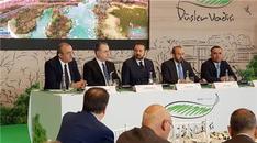 Galatasaray Riva arazisine dev proje: Düşler Vadisi Riva!