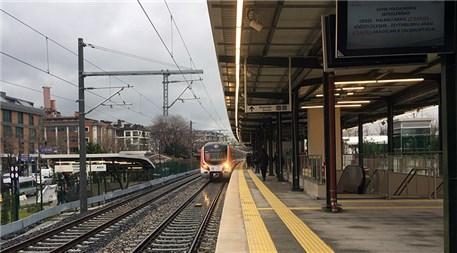 Gebze-Halkalı Banliyö Tren Hattı'nda ilk gün izlenimleri