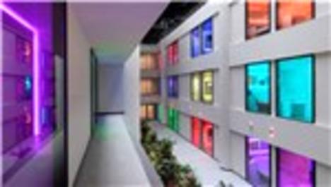 Bu otelde 4 saatlik oda 80 euro