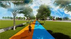 Başakşehir'e yeni park geliyor