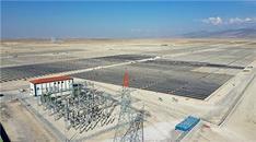 Türkiye'de 2 milyon kişinin elektriği buradan gelecek!