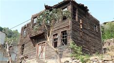 Hulusi Kentmen'in çocukluğunun geçtiği ev restore edilecek
