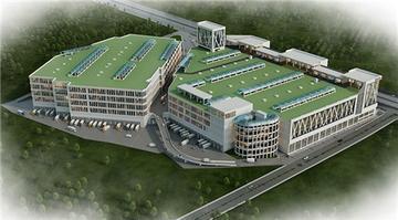 İşte ticaretin yeni merkezi İSTİM Tuzla!