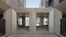 Metalik boyalarla bina cephelerini farklılaştırın!