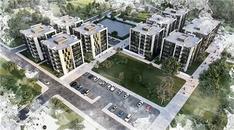 İşte İzmir'de inşa edilecek deprem konutları!