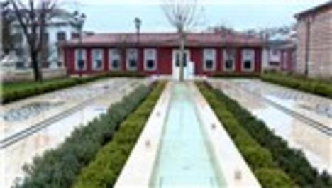 Üsküdar'daki tarihi Selimiye Hamamı kültür merkezine dönüştürüldü
