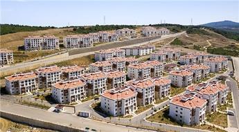 """TOKİ yaptığı yatırımlarla """"geleceğin Kocaelisi'ni"""" inşa ediyor"""