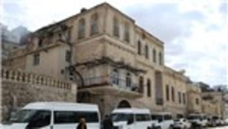Aziz Sancar'ın müzeye dönüştürülecek evindeki restorasyonda sona gelindi