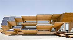 Güneş enerji sistemleri ve mimari tasarımlar birlikte yürüyor!