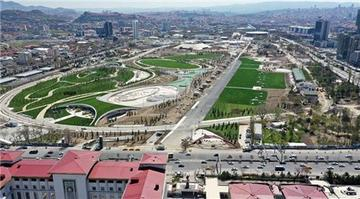 Ankaralılar 30 Ağustos'ta Millet Bahçesi'ne kavuşacak
