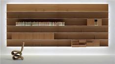 Duvar rafları ile depolama alanlarınız genişletin!