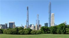 Dünyanın en yüksek konut binası bu sene sonunda hizmete açılıyor!