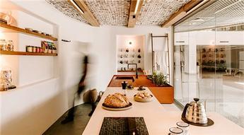 Mutfağınızı barista mutfağına dönüştürün!