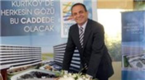 Konut yatırımında Kurtköy göz kırpıyor