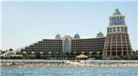 Dedeman Suriye ve Edirne'ye iki yeni otel