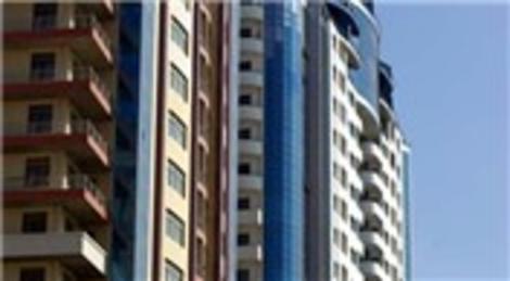 TOKİ'den 55 ilde satılık 10 bin konut