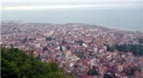 Trabzon Belediyesi'nin sınırları genişletildi