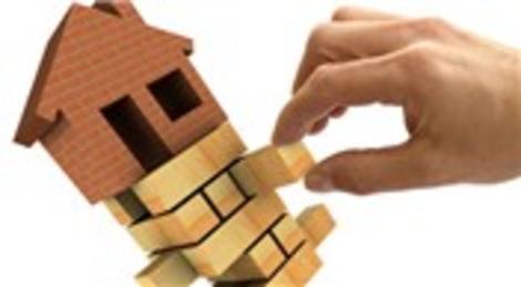 Amerikan rüyası artık mortgage kâbusu oldu