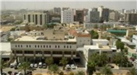Suudi Arabistan 5 yılda 1 milyon konut inşa edecek!
