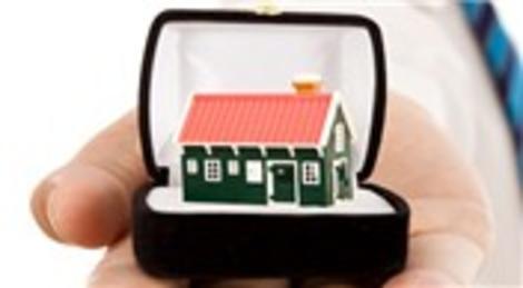 TMSF, 40 adet lüks daire satacak